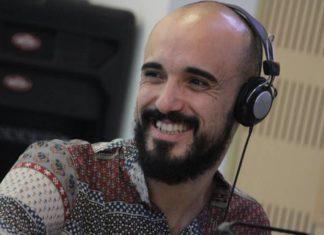 Cantautor argentino Abel Pintos