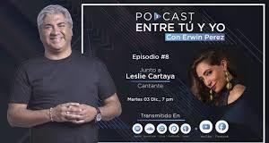 cantautora cubana Leslie Cartaya