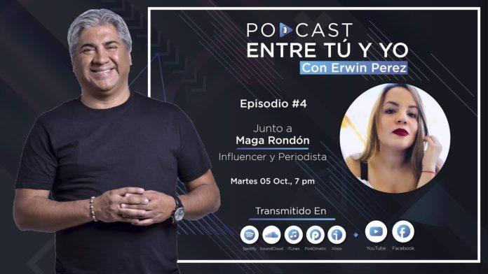 Maga Rondón